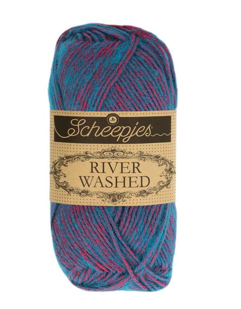 Scheepjeswol Riverwashed [941] Colorado