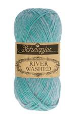 Scheepjeswol Riverwashed [950] Wheaton