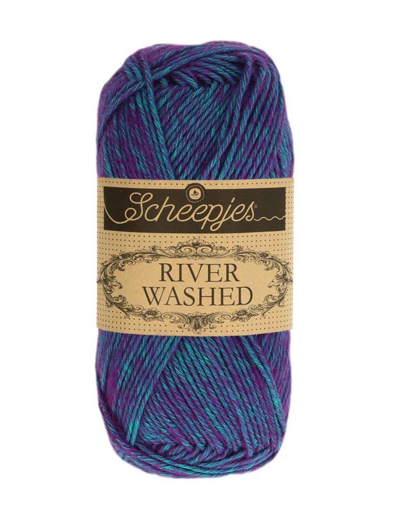 Scheepjeswol Riverwashed [949] Yarra