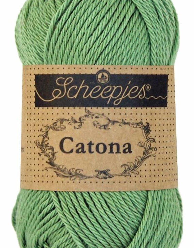 Scheepjeswol Catona 25 - 212 Sage Green