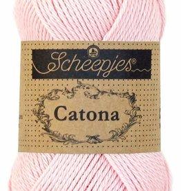 Scheepjeswol Catona 25 - 238 Powder Pink