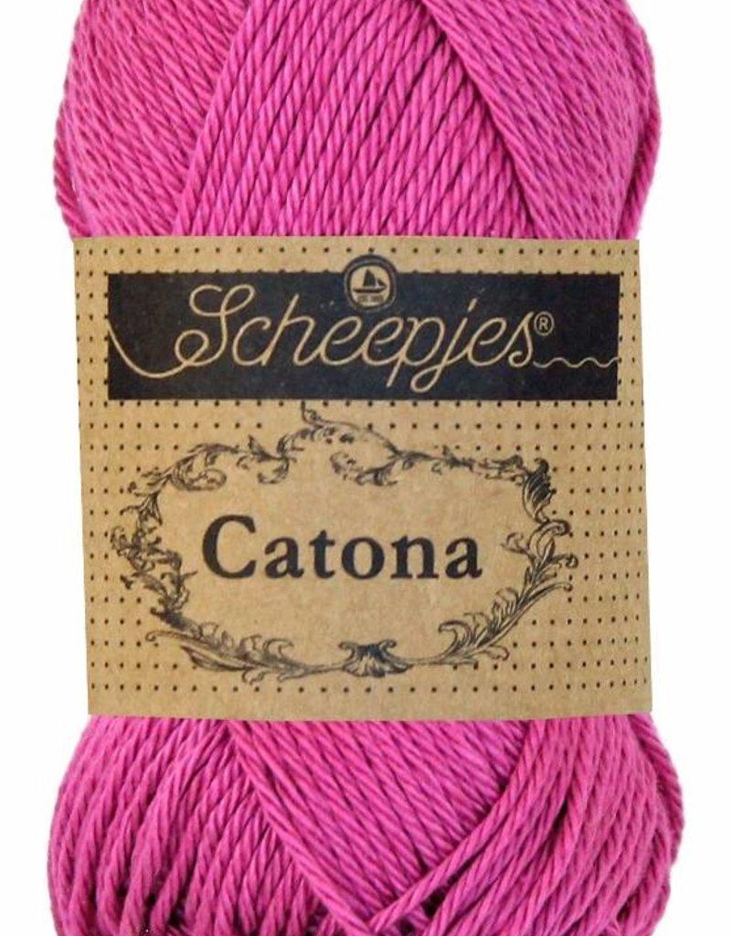 Scheepjeswol Catona 25 - 251 Garden Rose