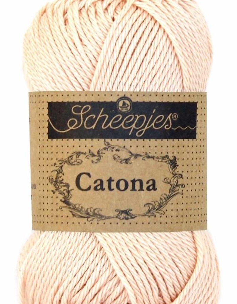 Scheepjeswol Catona 25 - 263 Petal Peach