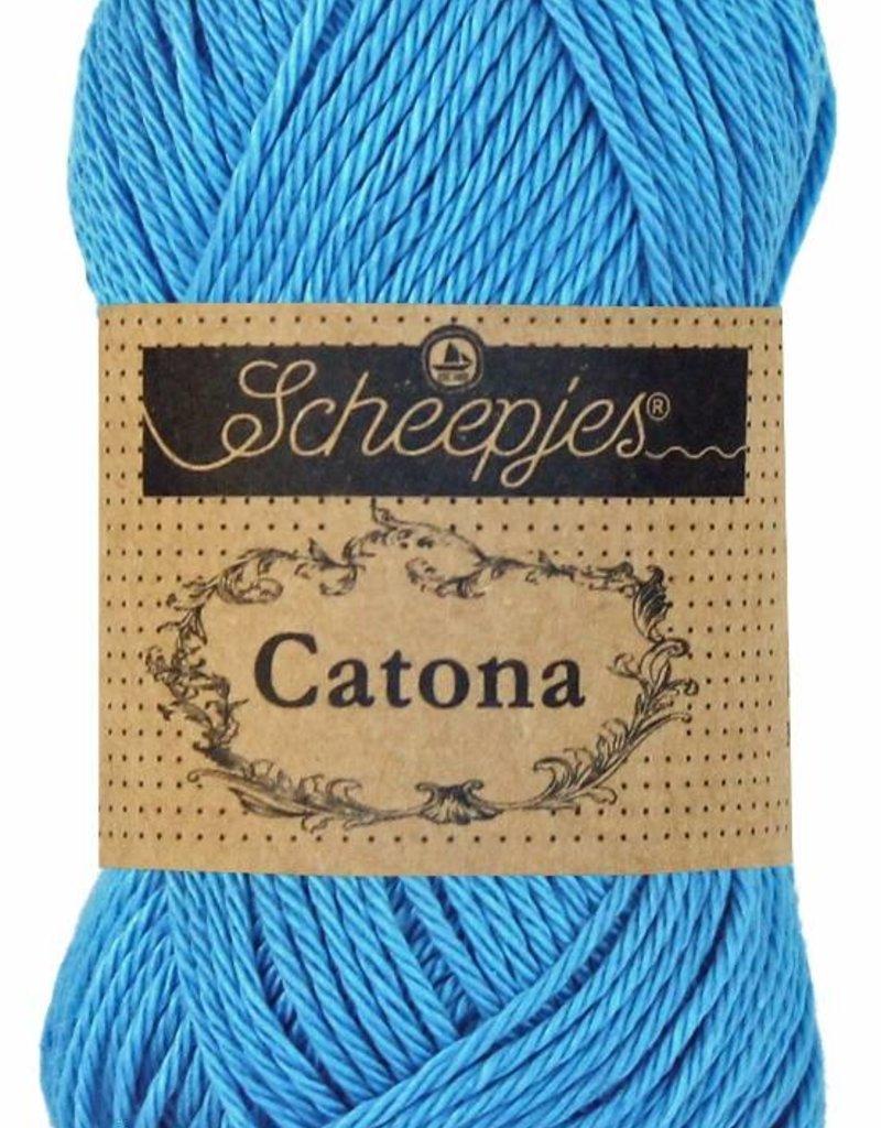 Scheepjeswol Catona 25 - 384 Powder Blue