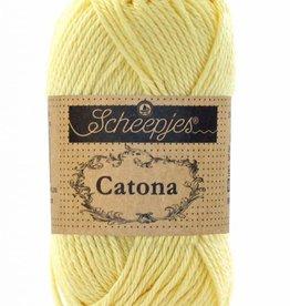 Scheepjeswol Catona 25 - 403 Lemonade