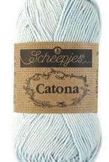 Scheepjeswol Catona 25 - 509 Baby Blue