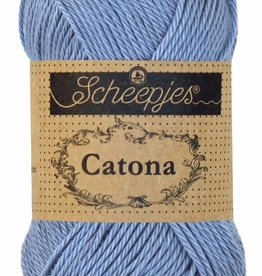 Scheepjeswol Catona 50 - 247 Bluebird
