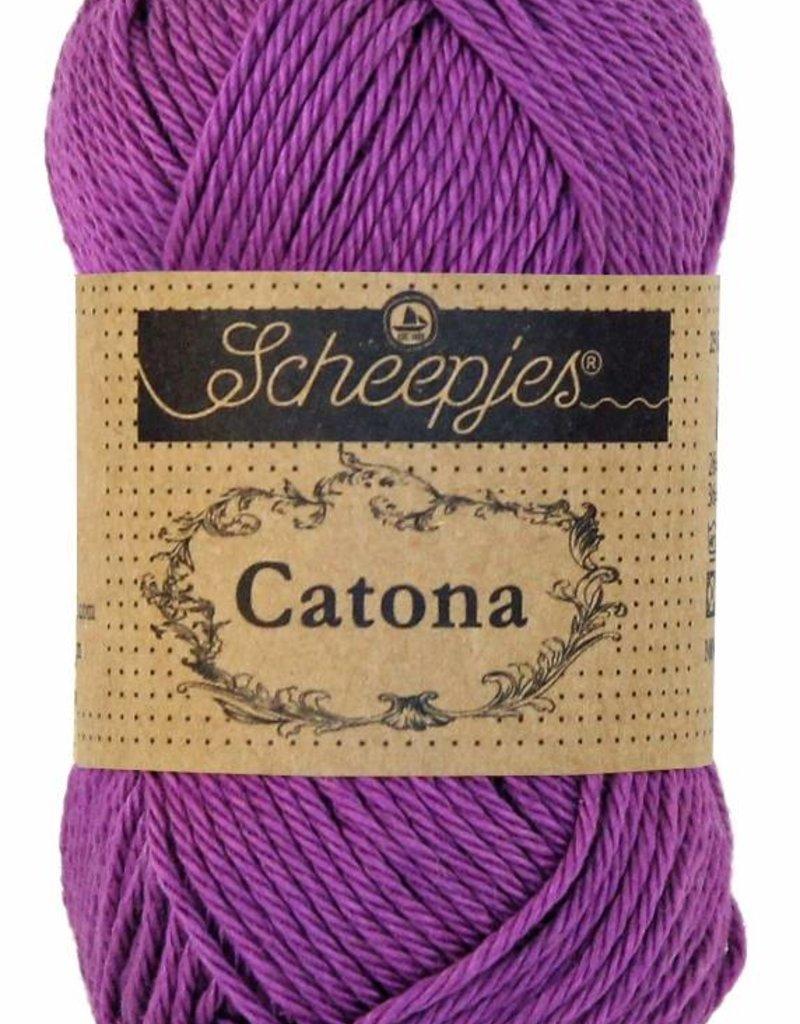Scheepjeswol Catona 50 - 282 Ultra Violet