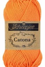 Scheepjeswol Catona 50 - 386 Peach
