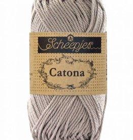 Scheepjeswol Catona 50 - 406 Soft Beige