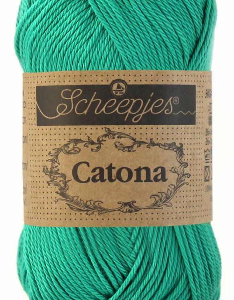 Scheepjeswol Catona 50 - 514 Jade