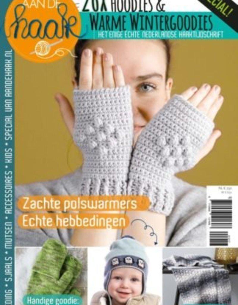Hobby Handig Aan de Haak Issue 12