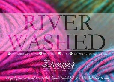 Riverwashed