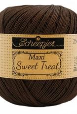 Scheepjeswol Scheepjes Sweet Treat 162 Black Coffee