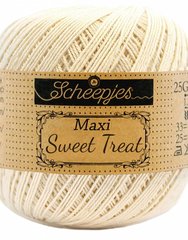 Scheepjeswol Scheepjes Sweet Treat 130 Old Lace