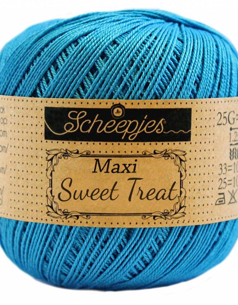 Scheepjeswol Scheepjes Sweet Treat 146 Vivid Blue