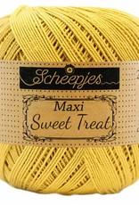 Scheepjeswol Scheepjes Sweet Treat 154 Gold