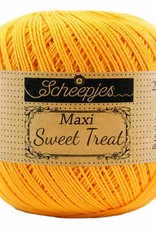 Scheepjeswol Scheepjes Sweet Treat 208 Yellow Gold