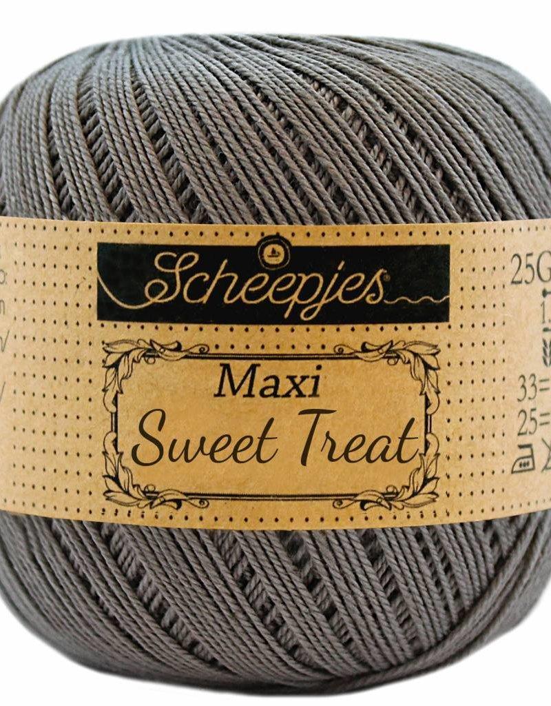 Scheepjeswol Scheepjes Sweet Treat 242 Metal Gray