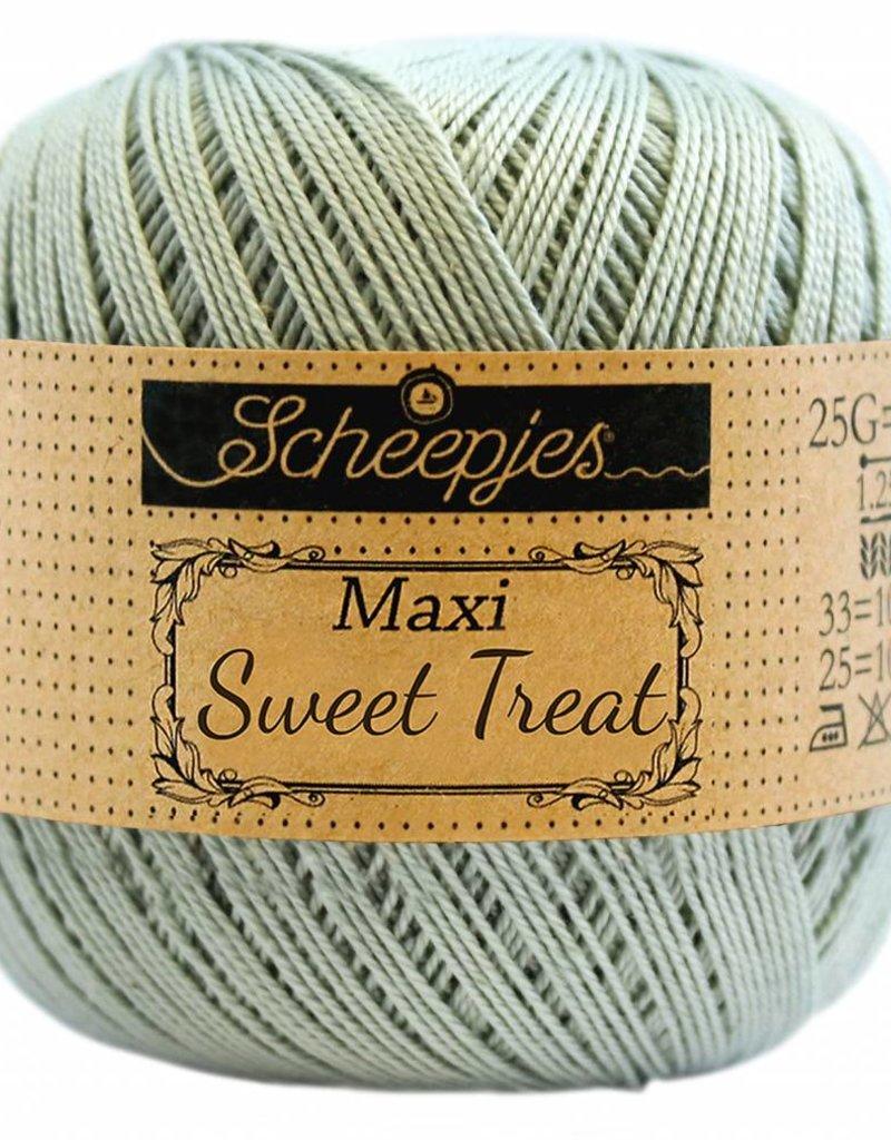 Scheepjeswol Scheepjes Sweet Treat 402 Silver Green