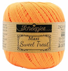 Scheepjeswol Scheepjes Sweet Treat 411 Sweet Orange