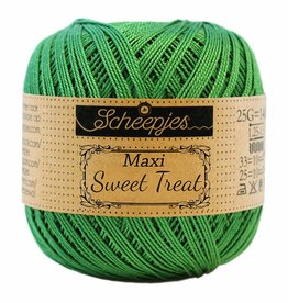 Scheepjeswol Scheepjes Sweet Treat 606 Grass Green