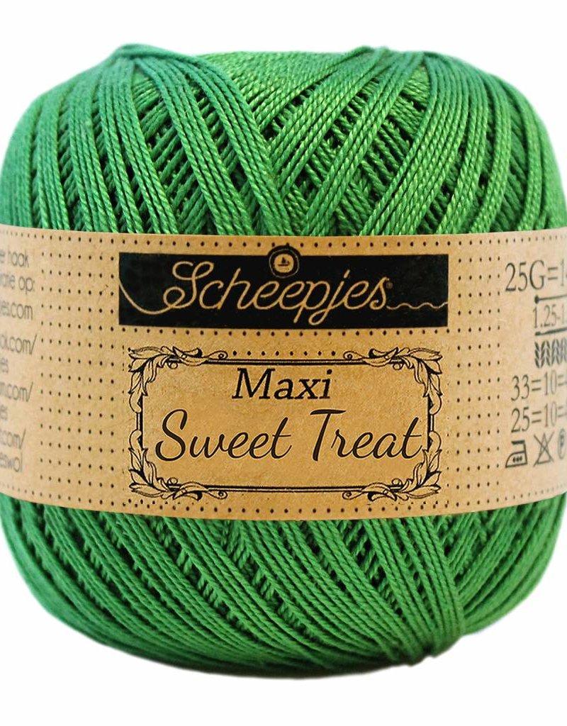 Scheepjeswol Scheepjes Sweet Treat 606 Grass Green