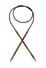KnitPro KnitPro Symfonie Wood Rondbreinaald 3,5mm (25cm)