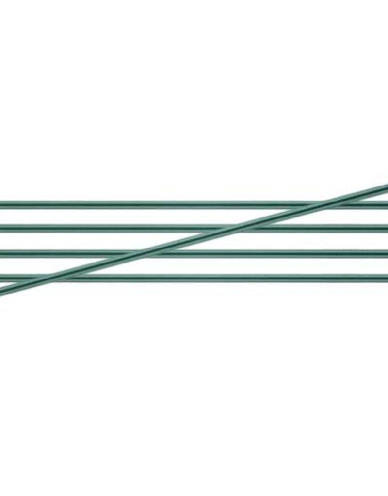KnitPro Zing  15cm Sokkennaalden - 3.0mm