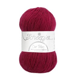 Scheepjeswol Our Tribe - 877 - Raspberry Radiance