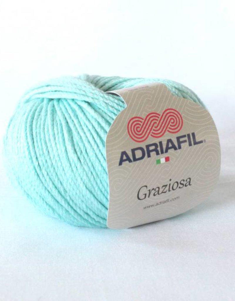 Adriafil Graziosa  - 23 -  Aqua