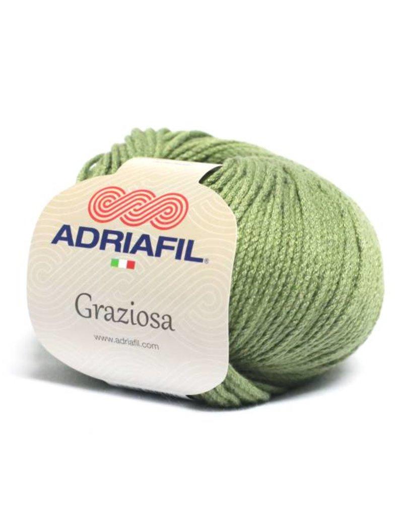 Adriafil Graziosa  -  27 -Legergroen