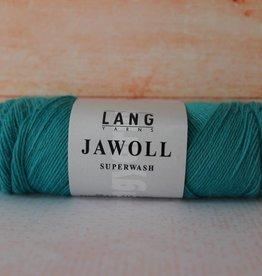 LangYarns JAWOLL Superwash 379 Zee Groen
