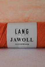 LangYarns JAWOLL Superwash 228 Koraal