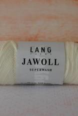 LangYarns JAWOLL Superwash 094 Creme