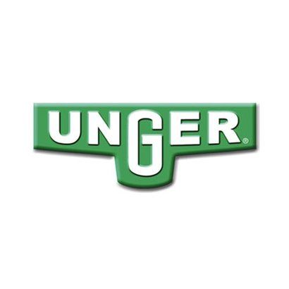 Unger HiFlo™ Advance Stelelement  Ø 22mm hybride, groen 1,80m