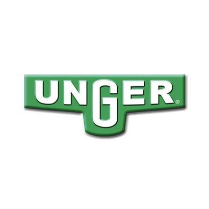 Unger HiFlo™ Advance Stelelement  Ø 46mm hybride, groen 1,80m