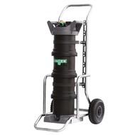 Unger nLite HydroPower DI Filter 48, met kar