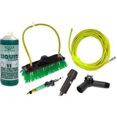 Unger HiFlo Kit compleet met 10m slang