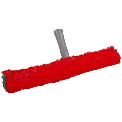 Unger SmartColor Microvezel inwasser compleet 45cm, rood