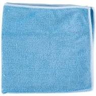 Unger SmartColor MicroWipe 4000 Microvezeldoek, blauw
