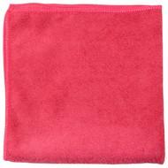Unger SmartColor MicroWipe 500 Microvezeldoek, rood