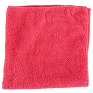 Unger SmartColor MicroWipe 200 Microvezeldoek, rood