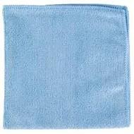 Unger SmartColor MicroWipe 200 Microvezeldoek, blauw