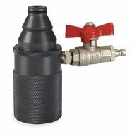 Unger HiFlo CarbonTec watertoevoeradapter compleet