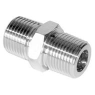 Unger HiFlo CarbonTec HiFlo CarbonTec verbinding met steel