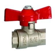 Unger HiFlo CarbonTec ventiel voor water in valve