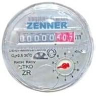 Unger HiFlo DI400/800 Watermeter