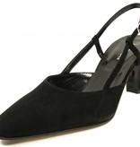 Panara Panara sandaal 3170 zwart