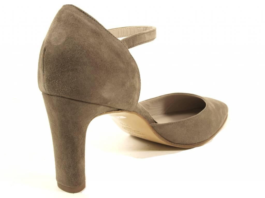 Panara Panara 3833 taupe sandaal